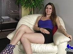 Jenny Conder first appeared in February of 2012 and made a big splash. We have been lucky enough to follow progress towards the stunning full bodied woman we see today! A smoking hot girl with an easy smile.
